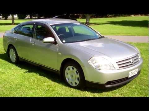 2003 Nissan Teana $1 NO RESERVE!!! $Cash4Cars$Cash4Cars$ **  SOLD  **