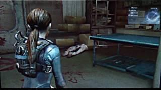 Video Resident Evil 3DS The Revelations 3D Demo Pilot Version download MP3, 3GP, MP4, WEBM, AVI, FLV Oktober 2019