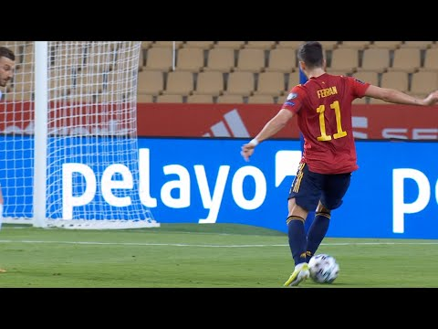 Spain Kosovo Goals And Highlights