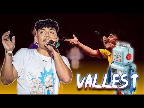 VALLES-T