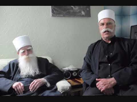 الشيخ التقي أبو علي مهنا فرج يهنئ الطائفة المعروفية بمناسبة زيارة النبي شعيب(ع) (موقع البُرج)