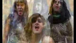 Смотреть клип Sugababes - Never Gonna Dance Again