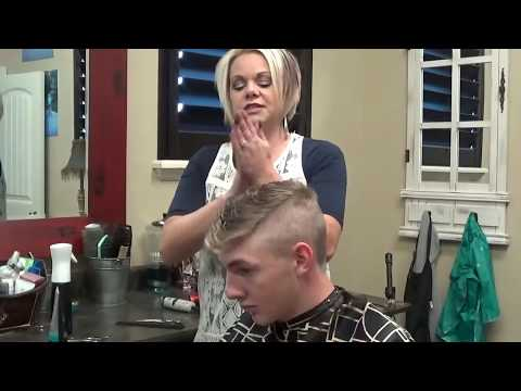 How To Cut And Style Short Haircuts For Young Mens Hairstyles
