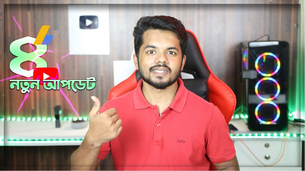 3 New Youtube Features 2021 | Google AdSense New Update | NIPUN SAHA