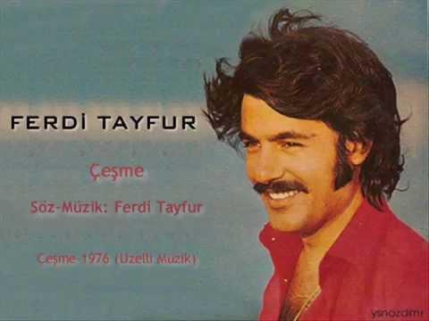 Ferdi Tayfur - Çeşme