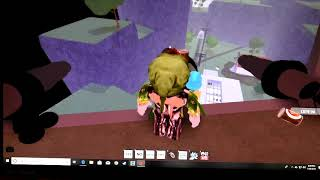 bunker.jpeg game on Roblox with Francisco | Pacifico 2: Playground Town