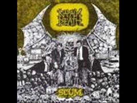 Napalm Death - C.S (Conservative Shithead)