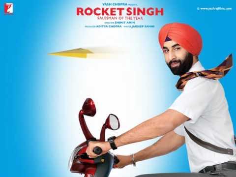 Pankho Ko - Rocket Singh Salesman of the Year