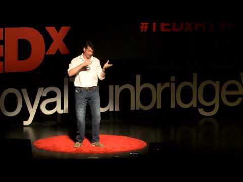 Getting Legless | Lance Corporal Cassidy Little | TEDxRoyalTunbridgeWells