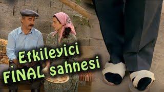Züğürt Ağa Filminin ETKİLEYİCİ Final Sahnesi