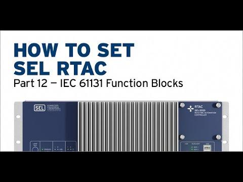 Sel rtac iec 61131 function blocks youtube sel rtac iec 61131 function blocks ccuart Image collections