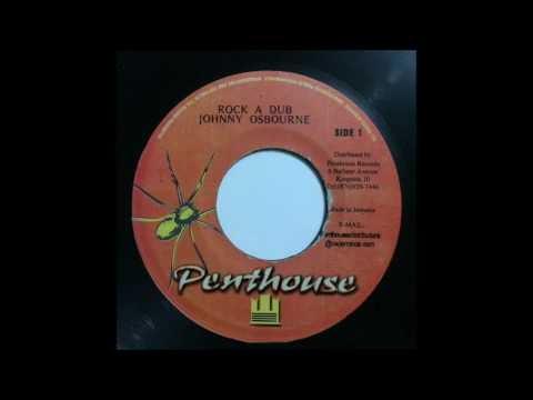 Johnny Osbourne - Rock A Dub (7