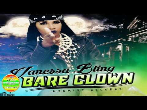 Vanessa Bling - Bare Clown [Explicit] August 2017