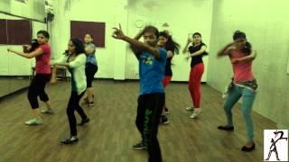 Sada Dil Bhi Tu by Asquare Dance Academy