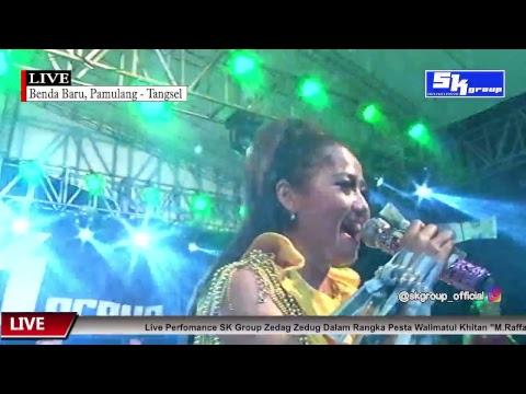 Live Streaming SK GROUP Edisi Jln H Rean - Pamulang - Sabtu, 12 Januari 2019
