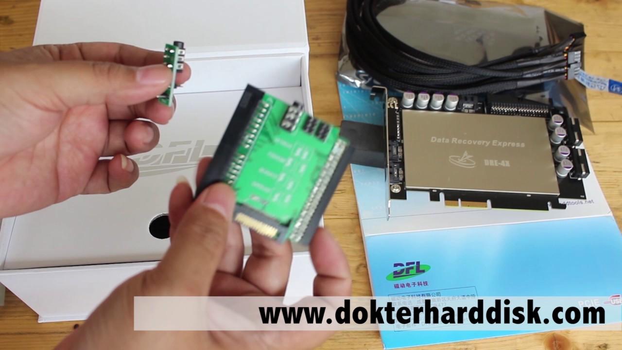 Dokter Harddisk - Jual Alat Refurbish Harddisk WD Auto ...