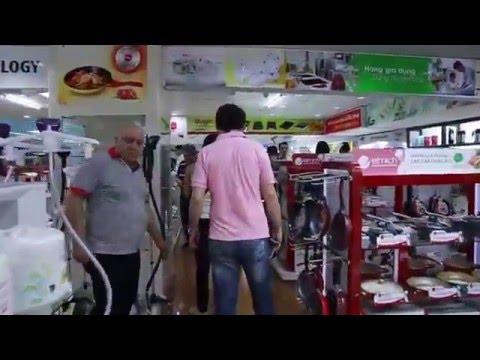 Turkish Housewares Cluster in Vietnam