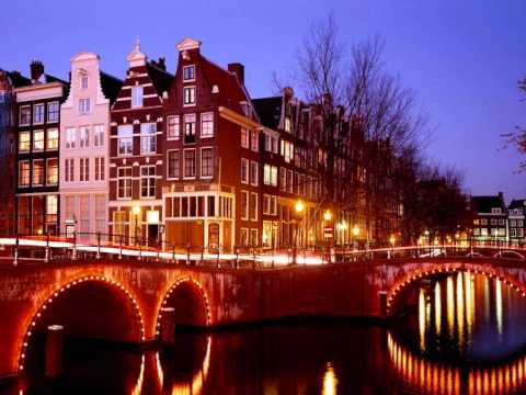 "Frisky Radio 2003 ""Dutch Summer Nights"""