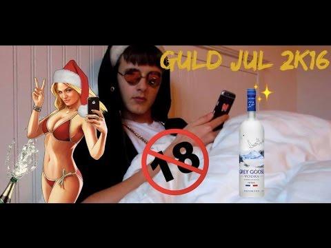 Guld Jul - Gulddreng (PARODI)