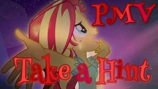 Take a Hint - [PMV] Resimi