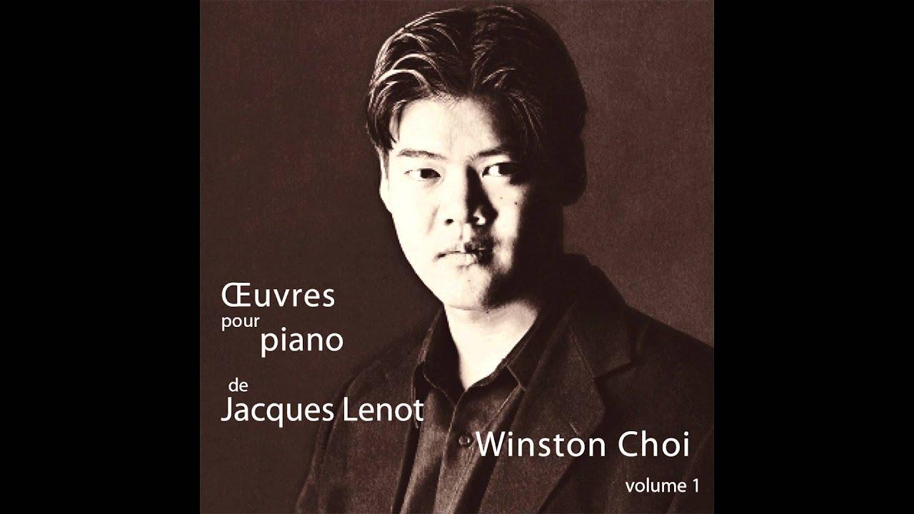 Winston Choi - Préludes du second livre (extraits): XX. Ô toi, désir, qui  vas chanter