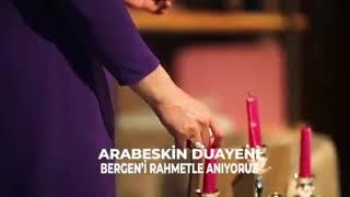 BERGEN' İN ANISINA (İNCİ MERCAN) ELİMDE DURAN FOTOĞRAFIN Resimi