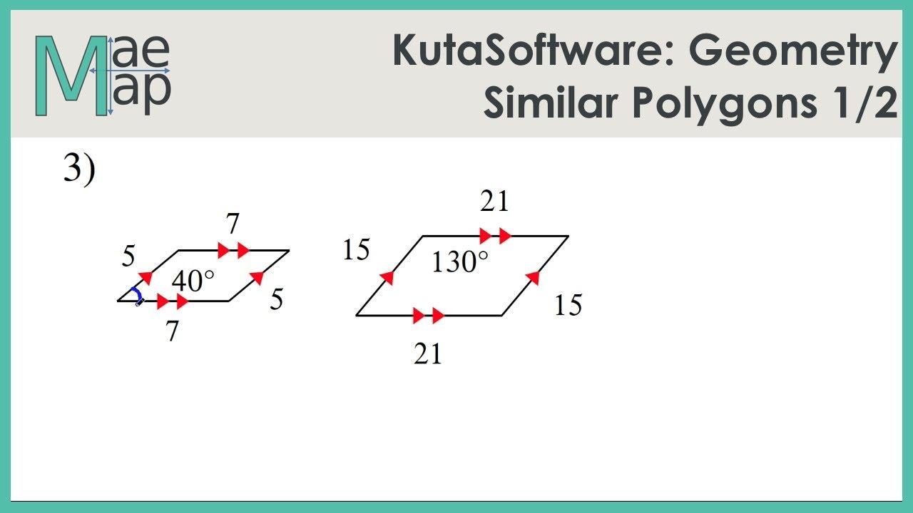 Kuta Geometry Similar