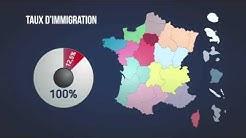 Carte d'identité de l'Île-de-France. Quelles sont ses particularités ?