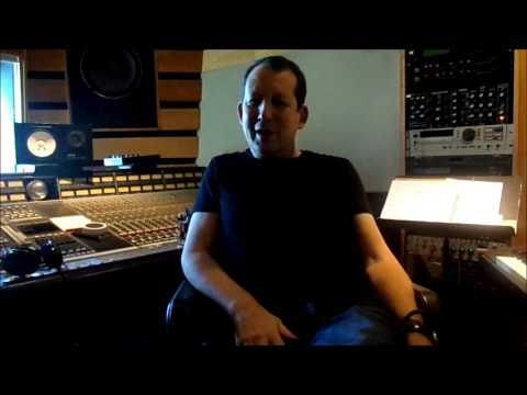 Pink and Blue Notes - Interview with Jeff Lorber