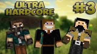 Ultra Hardсore: Сезон 3, Серия 3 - Готовность