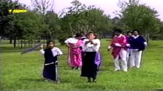 Anita Lucia Proaño - Mosaico de san juanitos - Video Official HD
