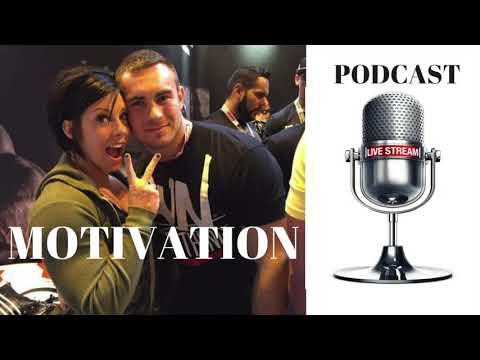 EP.55 Honza Kavalír - Správna Motivácia Pri športe A živote / Aký Si Typ športovca?