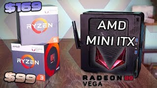 Raven Ridge Mini ITX PC? A