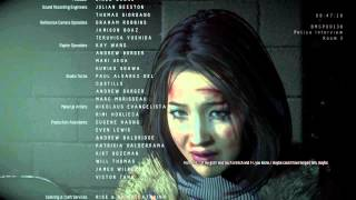 Until Dawn™ - Emily Sole Survivor