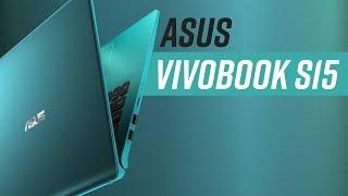 Đánh giá nhanh Asus Vivobook S15: 17 triệu mỏng nhẹ, chiến tốt PUBG