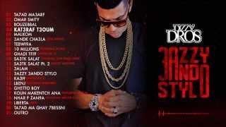 04 - Dizzy DROS - Kat3raf T3oum [Clean Version]