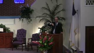 Pastor Jeff Walper