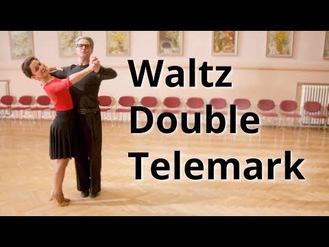 Tanz Walzer - Doppel Open Telemark