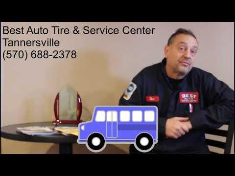 Best Auto Tire and Service Center – Auto Repair Super Center