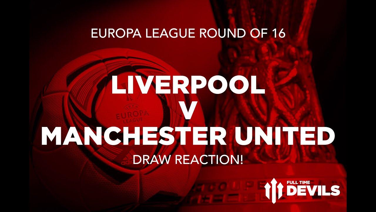 AL-MICHUZI: Liverpool VS Man Utd wakutanishwa tena kwenye