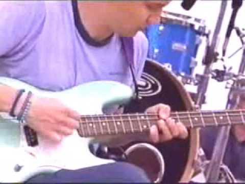 Blink 182 - Carousel - Daytona Beach