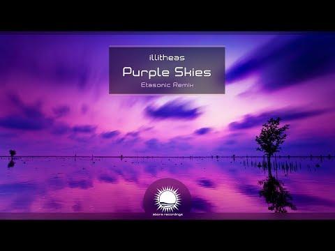 illitheas - Purple