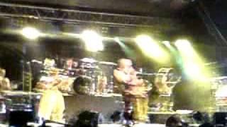 In Extremo - Mein rasend Herz [live @ Creuzburg 2009]