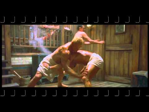 Van Damme Fight Scenes from Maximum Risk (german)