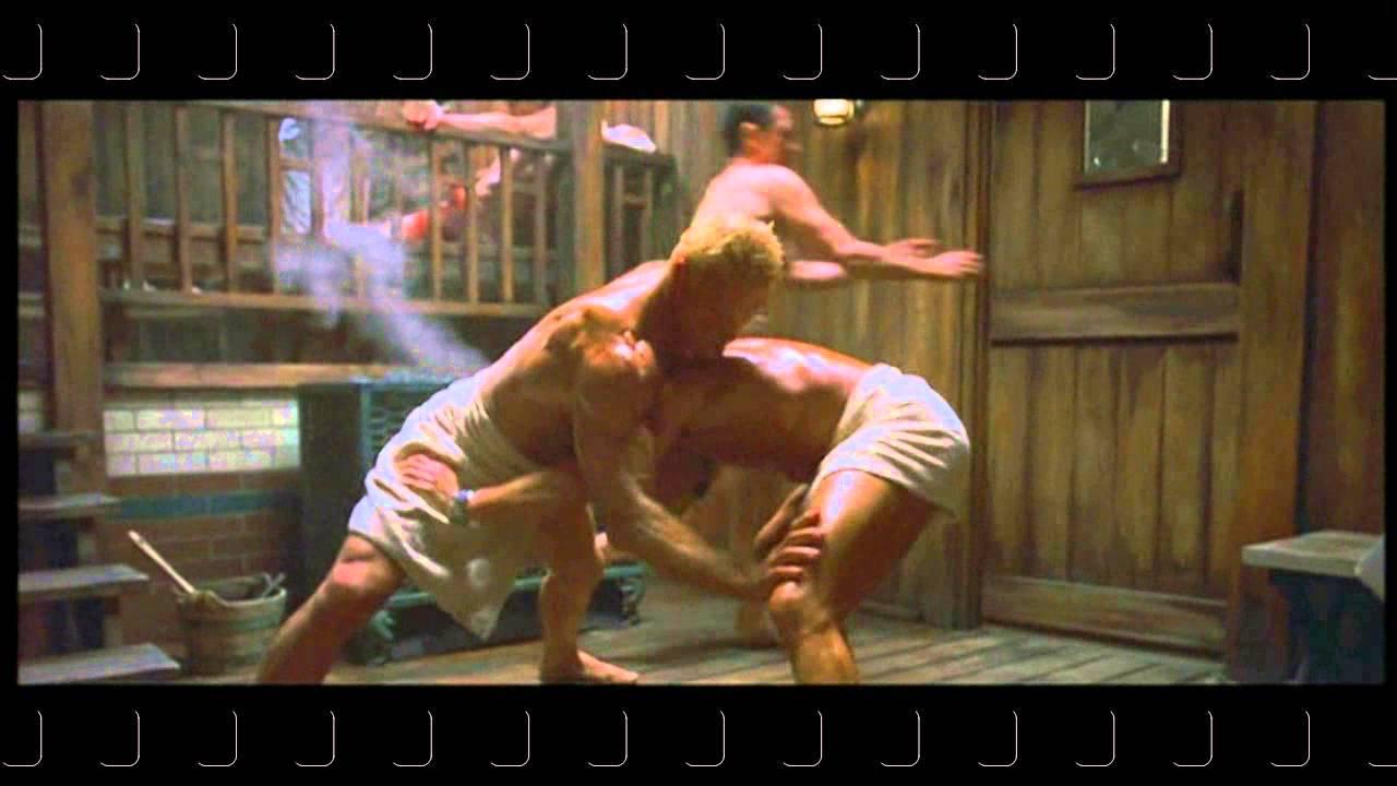 Download Van Damme Fight Scenes from Maximum Risk (german)