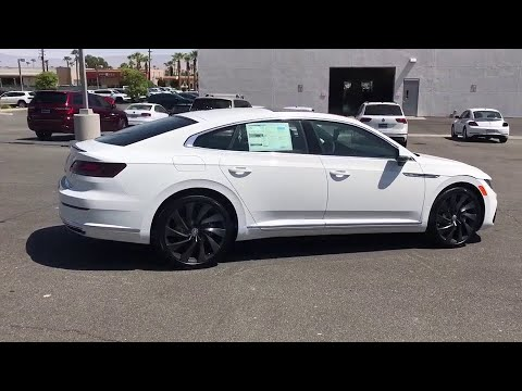 2019 Volkswagen Arteon Palm Springs, Palm Desert, Cathedral City, Coachella Valley, Indio, CA 030896