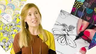 Rachael Taylor - Designs - Presenter Studio