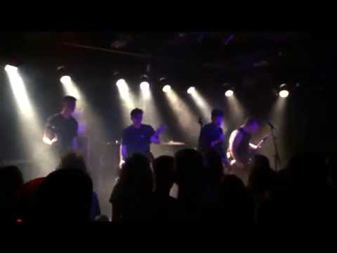 Climates Live in Berlin w/ Dead Harts and Beartooth 1080p