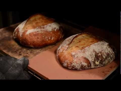 The Life of a Loaf: The Process of Natural Fermentation
