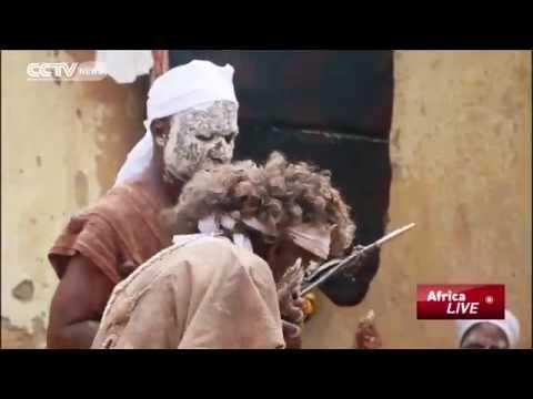 Guinea: Ebola Myths